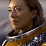 Image of Molly Parker as Maureen Robinson